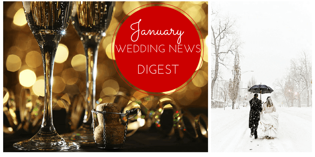 January 2015 Wedding Digest Blog Cover
