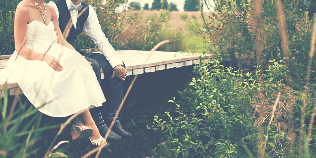 The 5 Best Wedding Websites You Haven't Heard Of Blog Cover