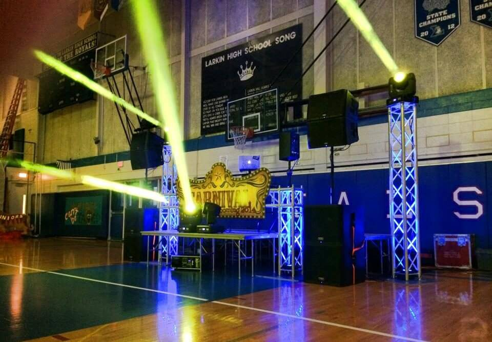 School Dances and Events