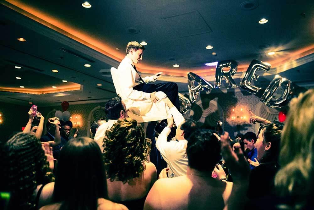 Bar / Bat Mitzvah Parties