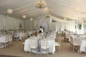 wedding venue/vendor