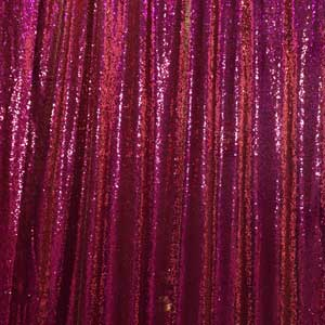 Ruby Sequins